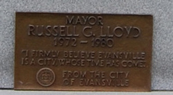 Russell G Lloyd