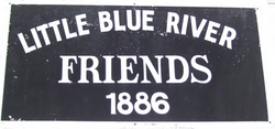 Little Blue River Friends Cemetery