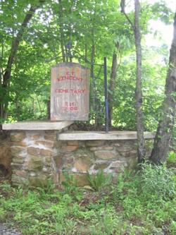 E.T. Vincent Cemetery