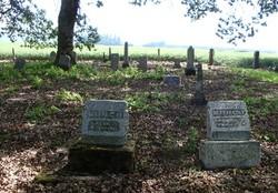 Burch Pioneer Cemetery