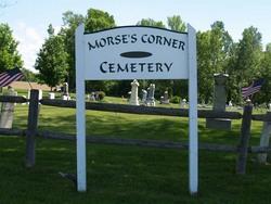 Morses Corner Cemetery