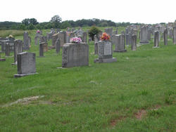 Clarksbury United Methodist Church Cemetery
