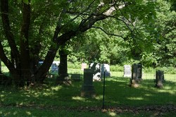 Antioch Christian Church Cemetery