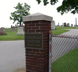 Homestead Cemetery