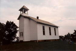 Waxler Church Cemetery