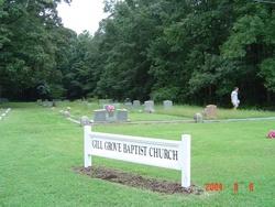 Gill Grove Baptist Church Cemetery