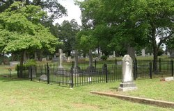 Oakwood Cemetery