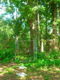 Sanders-Estes Cemetery
