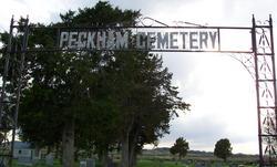 Peckham Cemetery