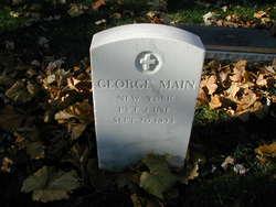 George Main