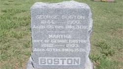 George Boston