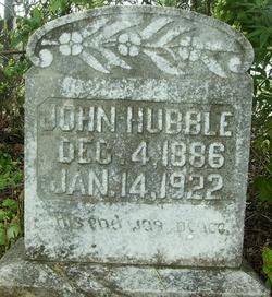 John Hubble