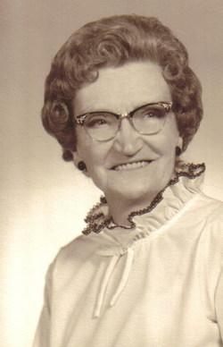 Jessie Martin <i>Curran</i> Groh