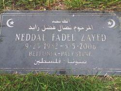 Neddal Fadel Zayed