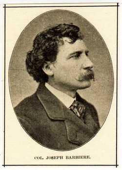 Col. Joseph Barbiere