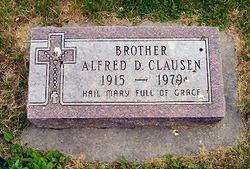 Alfred Clausen
