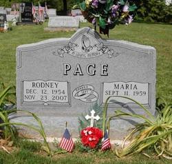 Rodney Page