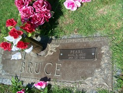 Pearl <i>Grant</i> Bruce