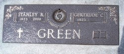 Stanley Roy Green