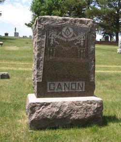 William Leroy Canon