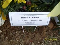 Robert C. Adams