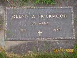 Glenn Albert Friermood