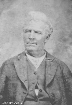 John Breshears