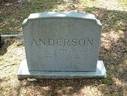 William Chester Anderson
