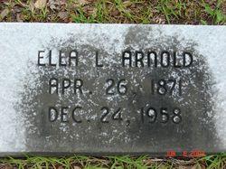 Laura Ellen <i>Limeberger</i> Arnold
