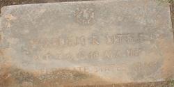Pvt Wilburn K. Little