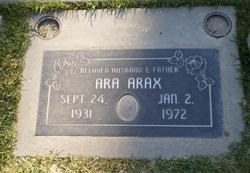Ara Arax
