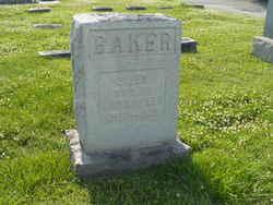 Ellen <i>Taylor</i> Baker