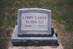 Larry Lamar Slabaugh