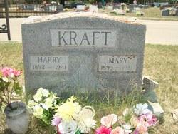 Mary Kathryn <i>Fey</i> Kraft