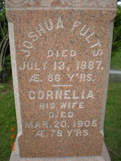 Cornelia Fults