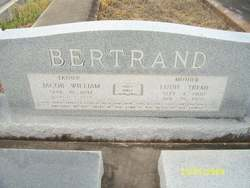 Ludie <i>Treme</i> Bertrand