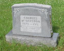 Charles McQuiston