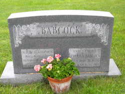 Annie Laurie <i>Scruggs</i> Babcock