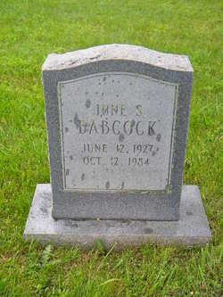 June Starke Babcock