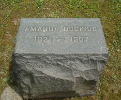 Amanda Bockius