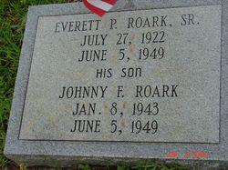 Johnny Franklin Roark
