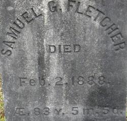 Samuel Gilman Fletcher