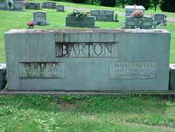 Emma <i>Coffey</i> Barton