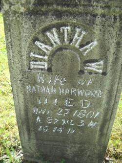Diantha W <i>Brown</i> Harwood