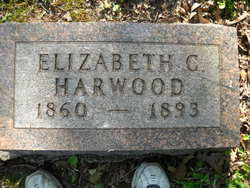 Elizabeth C <i>Griffith</i> Harwood