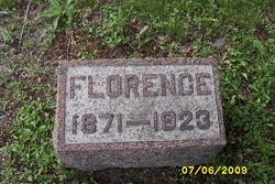 Florence May <i>Shreve</i> Triscuit