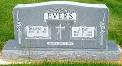 J. Ray Evers