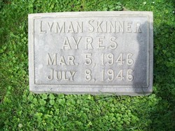 Lyman Skinner Ayres