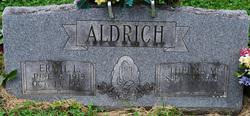 Thelma M Aldrich