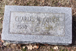 Charles William Couch